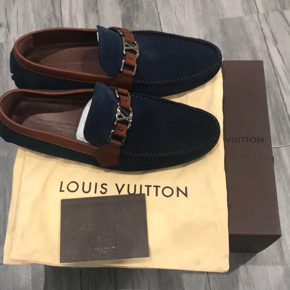 a67e6fb9ec6e Louis Vuitton Other - Louis Vuitton loafers